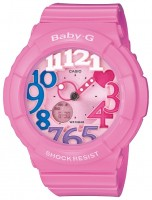 Фото - Наручные часы Casio BGA-131-4B3