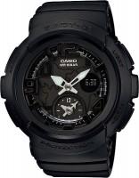 Фото - Наручные часы Casio BGA-190BC-1B