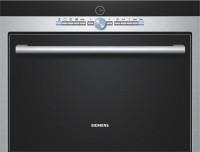 Встраиваемая пароварка Siemens HB 26D552
