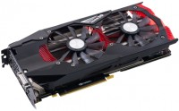 Фото - Видеокарта Inno3D GeForce GTX 1080 N1080-1SDN-P6DNX