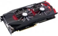 Фото - Видеокарта INNO3D GeForce GTX 1070 N1070-1SDN-P5DNX