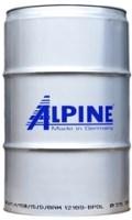 Моторное масло Alpine Turbo Super 10W-40 60L