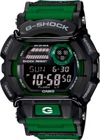Фото - Наручные часы Casio GD-400-3D