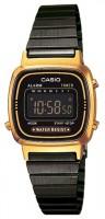 Наручные часы Casio LA670WEGB-1B