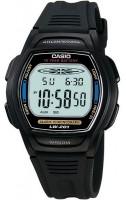 Фото - Наручные часы Casio LW-201-2A