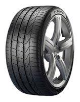 Шины Pirelli PZero 255/40 R20 101W