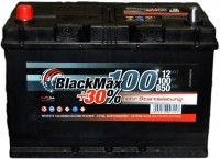 Автоаккумулятор BlackMax Asia