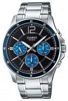 Фото - Наручные часы Casio MTP-1374D-2A