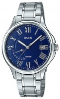 Фото - Наручные часы Casio MTP-E116D-2A