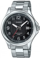 Фото - Наручные часы Casio MTP-E126D-1A