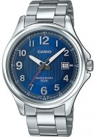 Фото - Наручные часы Casio MTP-E126D-2A