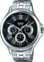 Фото - Наручные часы Casio MTP-E308D-1A