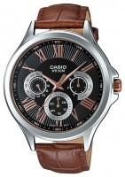 Фото - Наручные часы Casio MTP-E308L-1A