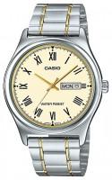 Фото - Наручные часы Casio MTP-V006SG-9B