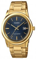 Фото - Наручные часы Casio MTP-VS01G-2A