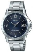 Фото - Наручные часы Casio MTP-VS02D-2A