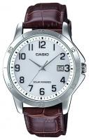 Фото - Наручные часы Casio MTP-VS02L-7B