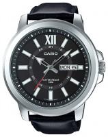 Фото - Наручные часы Casio MTP-X100L-1A