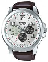 Фото - Наручные часы Casio MTP-X300L-7A
