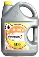 Моторное масло Sputnik M10G2k 5L