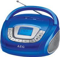 Аудиосистема AEG SR 4373
