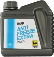 Охлаждающая жидкость Agip Antifreeze Extra Concentrate 1L