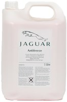 Охлаждающая жидкость Jaguar Antifreeze Concentrate 5L