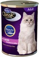 Фото - Корм для кошек Butchers Adult Classic Pro Lamb 0.4 kg
