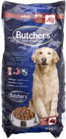 Фото - Корм для собак Butchers Basic Adult Beef 3 kg