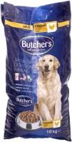 Корм для собак Butchers Basic Adult Chicken 10 kg