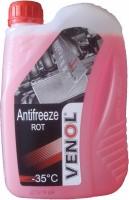 Охлаждающая жидкость Venol Antifreeze G12 Ready Mix 1L