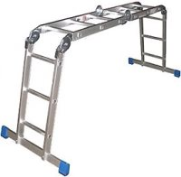 Лестница Triton Tools 02-107-1