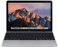 "Ноутбук Apple MacBook 12"" (2016)"