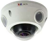 Фото - Камера видеонаблюдения ACTi E925