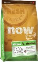 Фото - Корм для кошек NOW Fresh Kitten Grain Free Food 0.23 kg