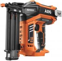 Строительный степлер AEG B18N18-0