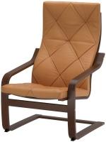 Компьютерное кресло IKEA Poang