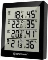 Термометр / барометр BRESSER 923261