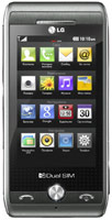 Фото - Мобильный телефон LG GX500