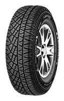 Шины Michelin Latitude Cross 275/65 R17 115T