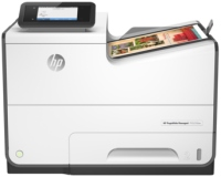 Принтер HP PageWide Managed P55250DW
