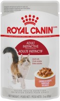 Фото - Корм для кошек Royal Canin Instinctive Gravy Pouch 0.085 kg