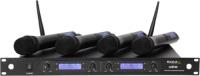 Микрофон Ibiza UHF40