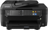 МФУ Epson WorkForce WF-2660