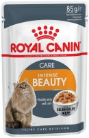 Фото - Корм для кошек Royal Canin Intense Beauty Jelly Pouch 0.085 kg