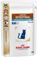 Корм для кошек Royal Canin Gastro Intestinal Moderate Calorie 0.1 kg