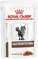 Фото - Корм для кошек Royal Canin Gastro Intestinal Pouch 0.1 kg
