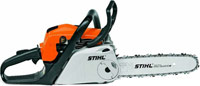 Фото - Пила STIHL MS 181 C-BE 35