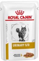 Корм для кошек Royal Canin Urinary S/O Pouch 0.1 kg