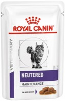 Фото - Корм для кошек Royal Canin Neutered Maintenance Pouch 0.1 kg